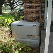 Generac Generators Residential
