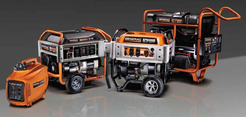 Generators   Energy Electric
